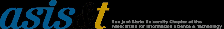 ASIS&T Student Chapter @ SJSU Logo