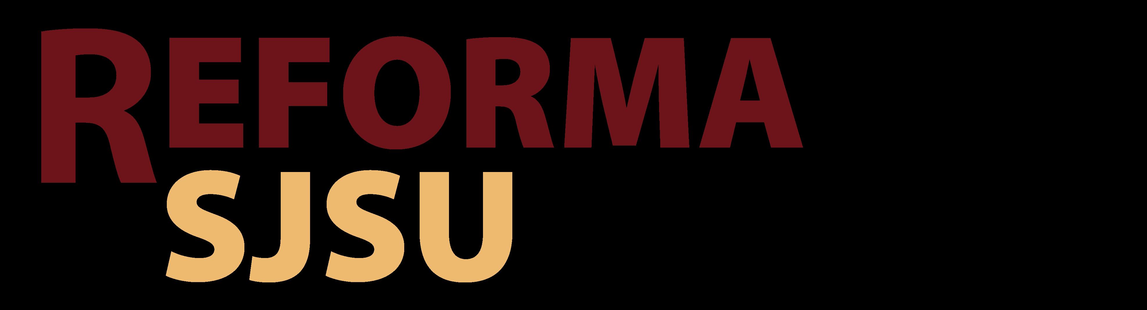 REFORMA SJSU iSchool Student and Alumni Group