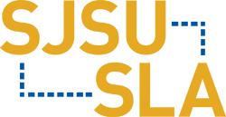 SJSU SLA Logo